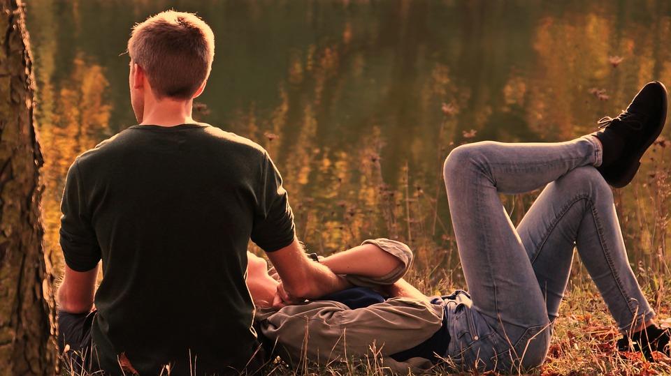 relacion de pareja sana