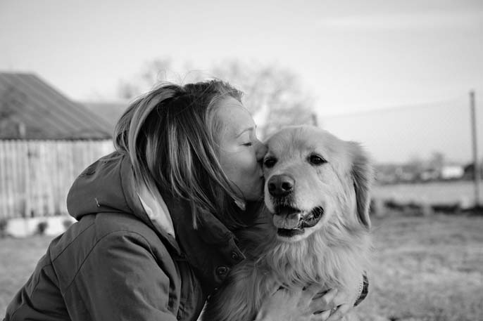 tu mascota puede ser tu mejor confidente
